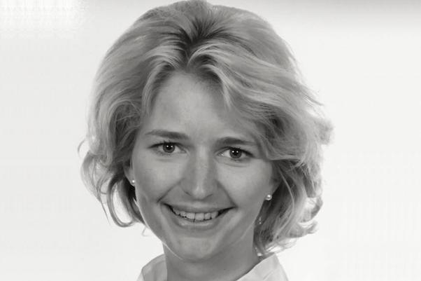 Martine van Dijk